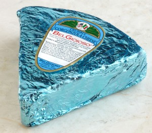 Gorgonzola WedgeRight